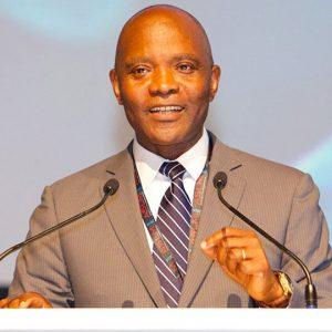 Doctor John Nkengasong
