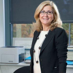 Doctor Michèle Verschoore