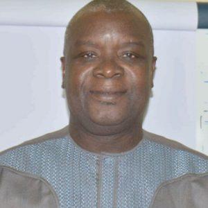 Professeur Ibrahima Seck