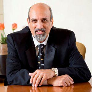 Professor Salim S. Abdool Karim